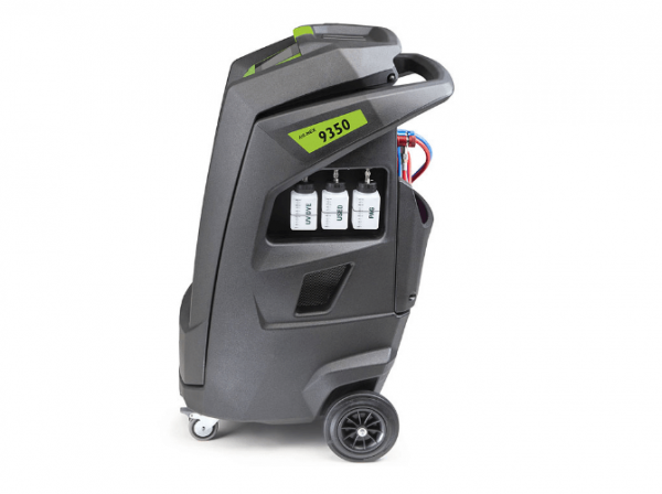 Punjač klime AIR-NEX 9350 – Servisna oprema