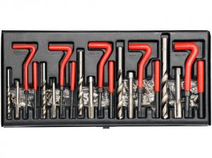 ALAT ZA POPRAVKU NAVOJA M5-M12 131KOM – Servisna oprema