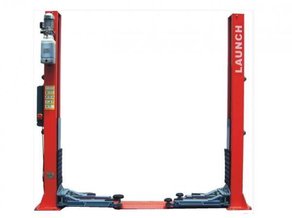Servisna oprema - dizalice - Hidraulična dvostubna dizalica