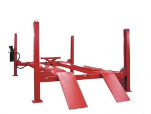Hidraulična četvorostubna dizalica 5.5 tona – Servisna oprema