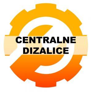 Centralne dizalice