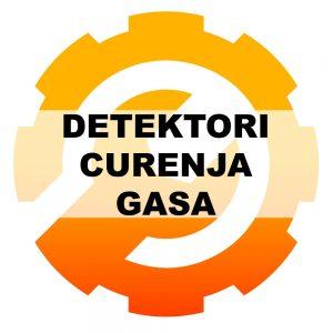 Detektori curenja gasa