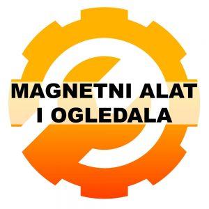 Magnetni alat i ogledala