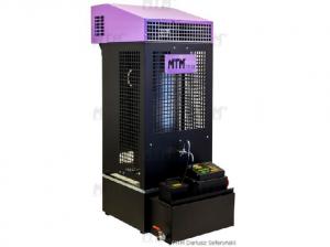Servisna oprema - oprema za radionice - Peć na ULJE