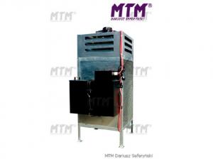 Peć na ulje MTM 8-30 – Servisna oprema
