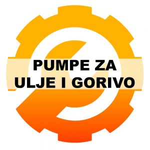 Pumpe za ulje i gorivo