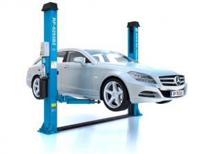 Hidraulična dvostubna dizalica 4 tone – Servisna oprema