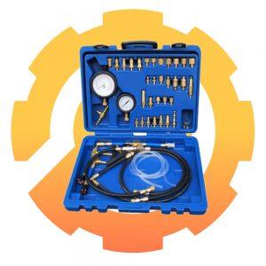 Dijagnostika i alati za testiranje