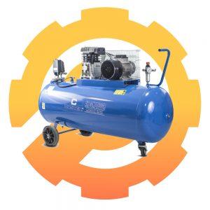 Kompresori i pneumatski alat